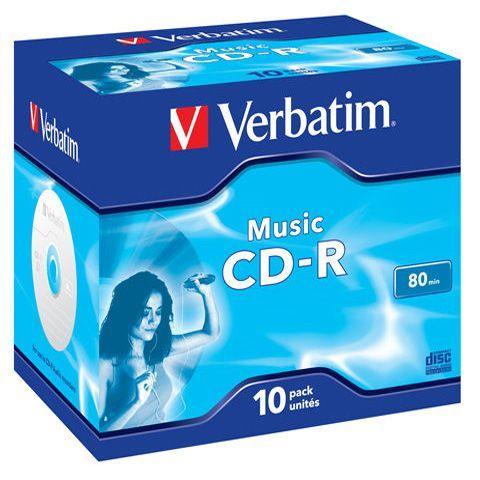 verbatim mp3 cd: