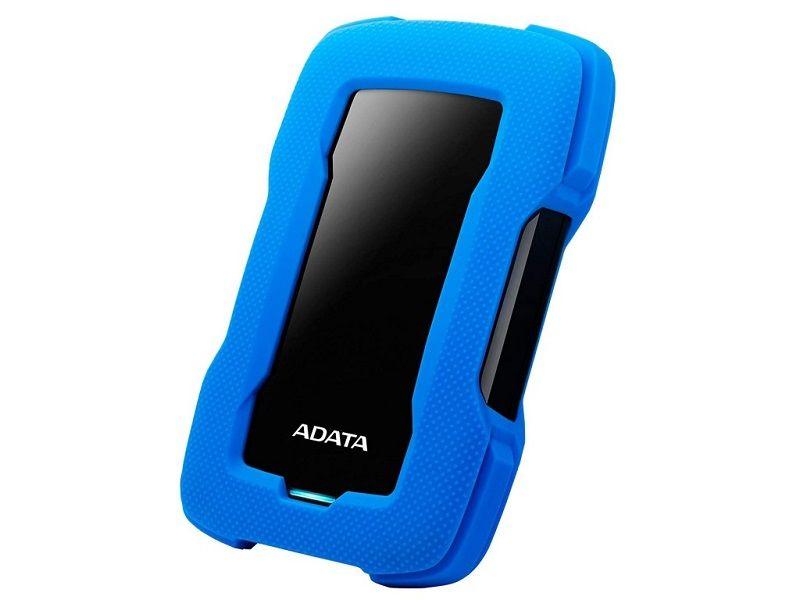 827051f71 Adata HD330 2,5 USB 3.0 EXTERNÝ PEVNÝ DISK 1TB MODRÝ M2746 - CD ...